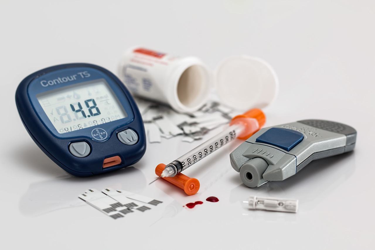 Diabetic Center in Haan